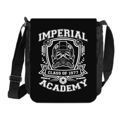 Сумка на плечо (мини-планшет) Imperial Academy