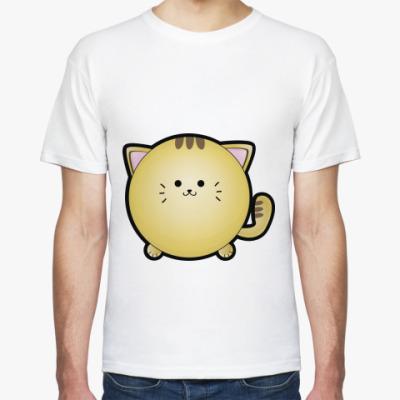Футболка Animals / Kitty