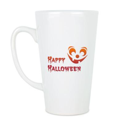 Чашка Латте Happy Helloveen