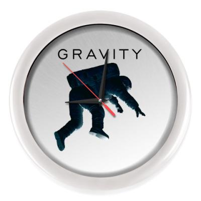 Настенные часы Gravity
