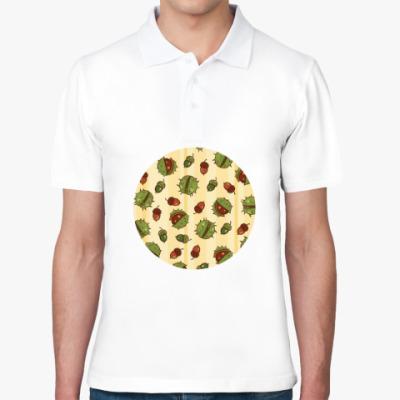 Рубашка поло Дары природы