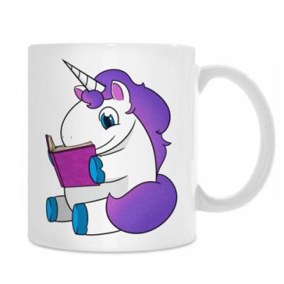 Reading Unicorn