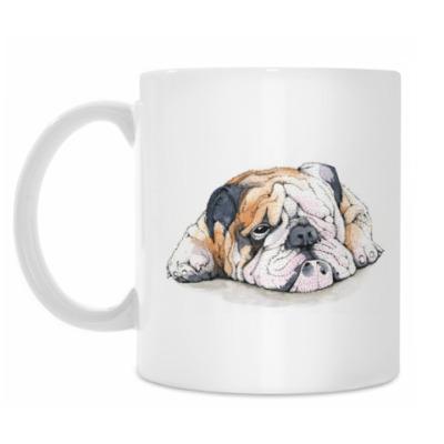 Кружка Dog