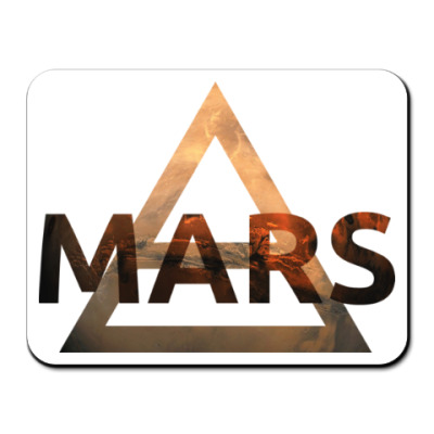 Коврик для мыши Mars Triad