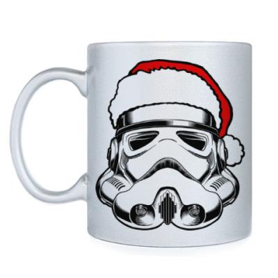 Кружка Star Wars New Year