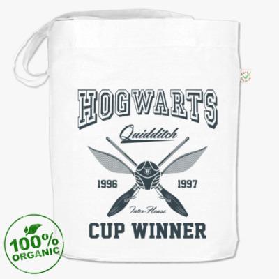 Сумка Hogwarts Quidditch Cup Winner