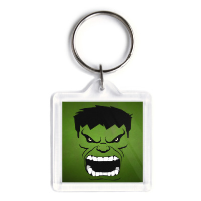 Брелок Hulk