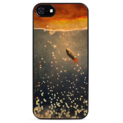 Чехол для iPhone К солнцу