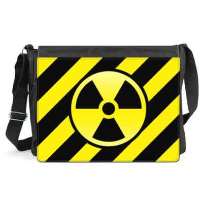 Сумка Знак Радиации