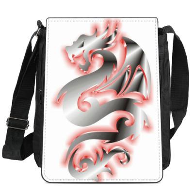 Сумка-планшет Red Dragon
