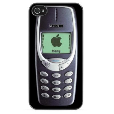 Чехол для iPhone NOKIA 3310