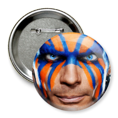 Значок 75мм TNA Jeff Hardy