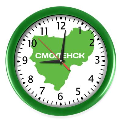 Настенные часы Смоленск и Смоленская область