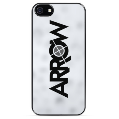 Чехол для iPhone Arrow