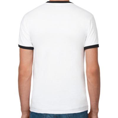 Муж. футболка Trolldad-party