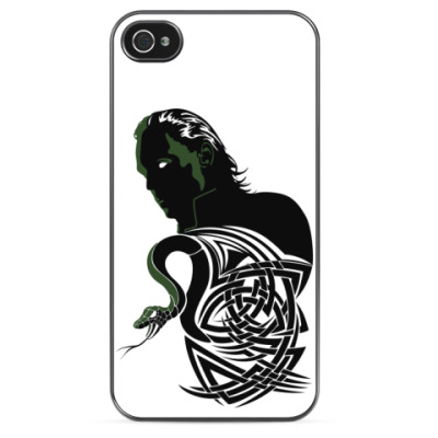 Чехол для iPhone Loki - God of Mischief