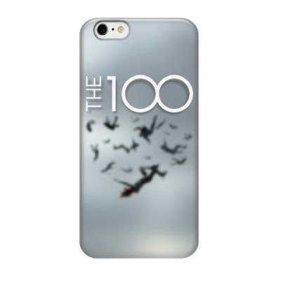 Чехол для iPhone 6/6s The 100