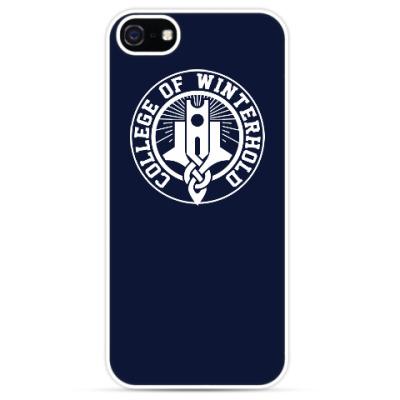 Чехол для iPhone Skyrim . College of Winterhold