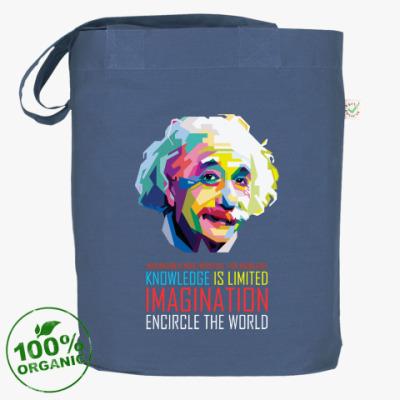 Сумка Альберт Эйнштейн