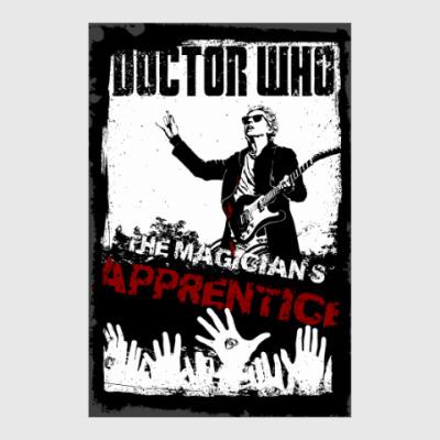 Постер DW s9 ep1