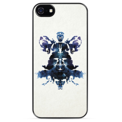 Чехол для iPhone Rorschach Darth Vader