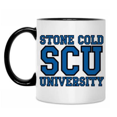 Кружка Stone Cold