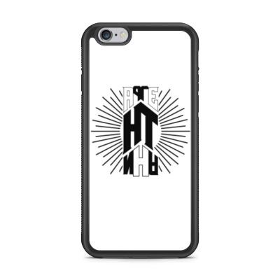 Чехол для iPhone Чехол для iPhone 6/6s черный