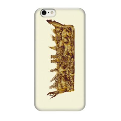 Чехол для iPhone 6/6s Игра Престолов: Корона