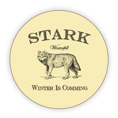 Костер (подставка под кружку) Stark