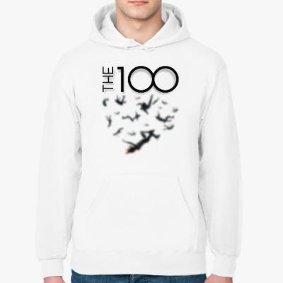 Толстовка худи The 100