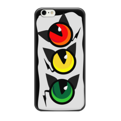 Чехол для iPhone 6/6s Котофор