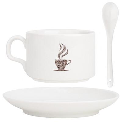 Кофейный набор Чашка кофе