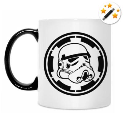 Кружка-хамелеон Empire Stormtrooper
