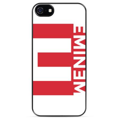 Чехол для iPhone Eminem