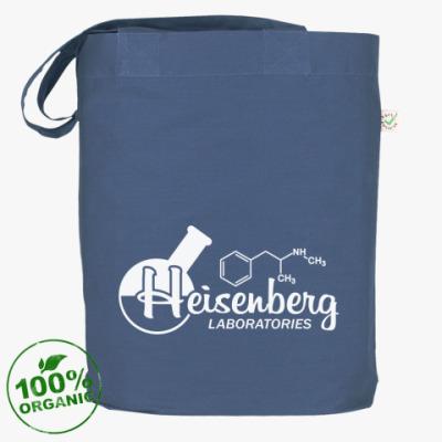 Сумка Heisenberg Labaratories