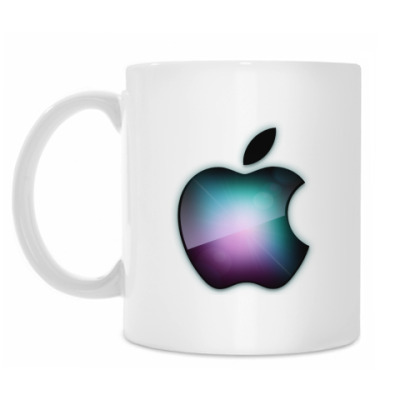 Кружка Apple