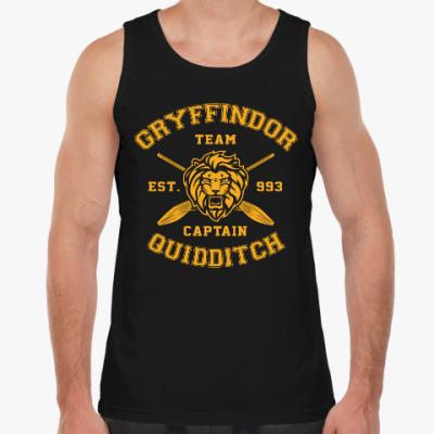 Майка Gryffindor Quidditch Team