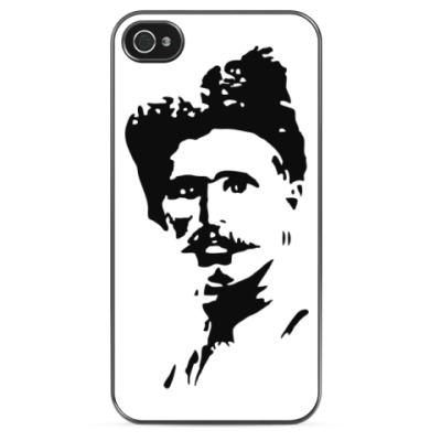 Чехол для iPhone Чапаев
