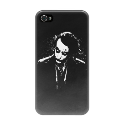 Чехол для iPhone 4/4s Joker