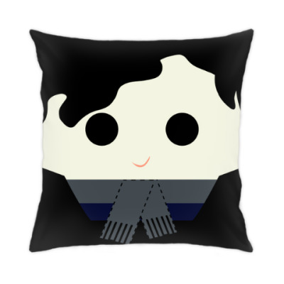 Подушка Sherlock