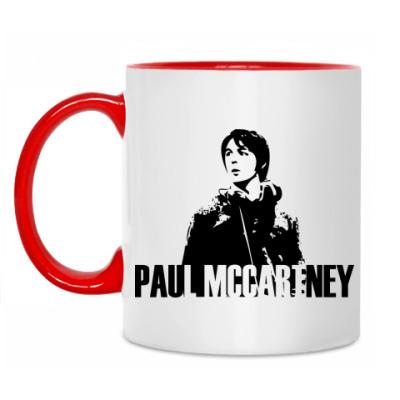 Кружка Paul McCartney
