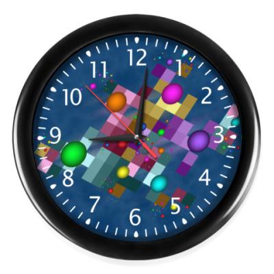 Часы Фантазия