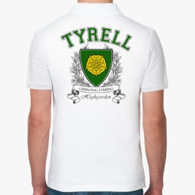 Рубашка поло House Tyrell