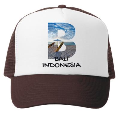 Кепка-тракер Океан, Бали, Индонезия