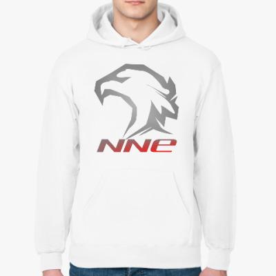 Толстовка худи NNE eagle