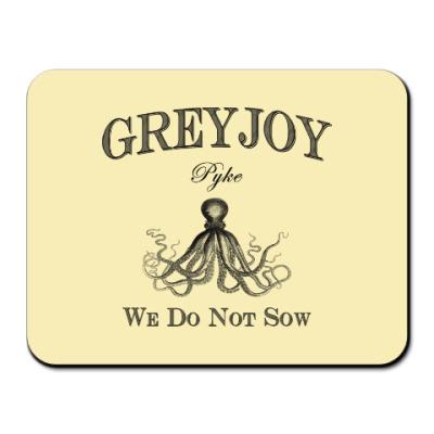 Коврик для мыши Greyjoy