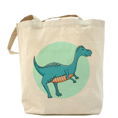 Сумка Динозаврик