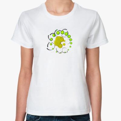 Классическая футболка mokart