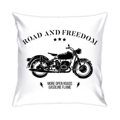 Подушка Король дорог (мотоцикл)