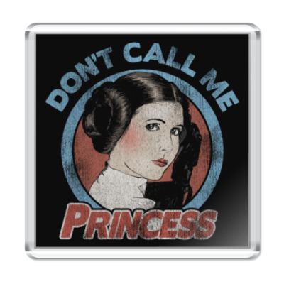 Магнит Star Wars Princess Leia Organa